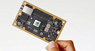 来看任天堂NX游戏主机 或将采用NVIDIA全新芯片