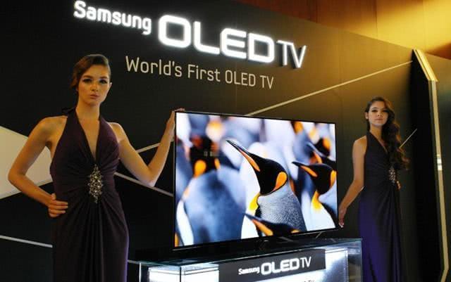 各面板企业纷纷加速OLED面板投产,三星领导地位面临挑战