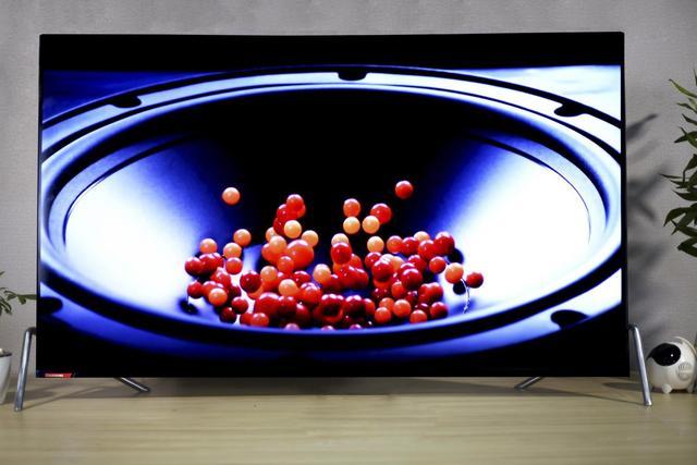 长虹D7C产品评测-超级球迷的顶级配置