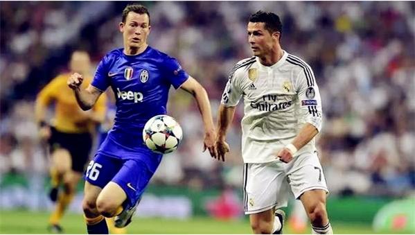 皇马尤文决战欧洲之巅 ,智能电视如何看16-17欧冠决赛?