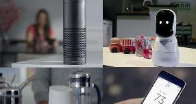 四巨头都靠哪些黑科技鏖战智能家居市场