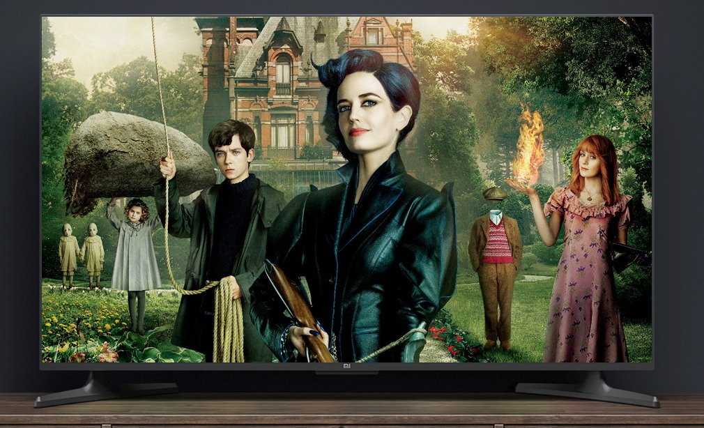 小米电视4A的黑科技:HDR 10+HLG与Dolby+DTS-HD