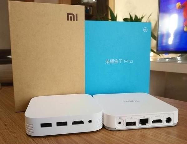 小米盒子3增强版和荣耀盒子Pro哪个更好?