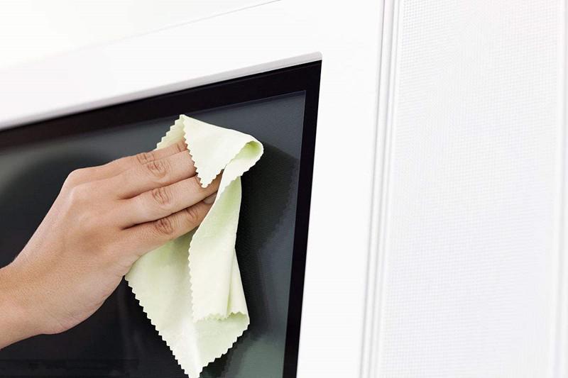 液晶电视屏幕很脆弱 平时我们该如何清洁?