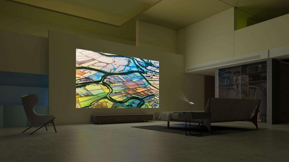 智能电视到投影仪 体验经济的风口大转变