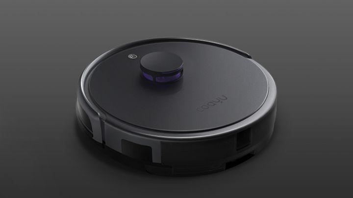 科语 CL512 扫地机器人评测:有了它,人可能会变得更懒