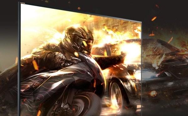 让烟火更加璀璨绚烂 这几款4K电视满足你的视觉体验