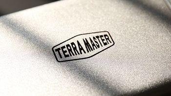 我的NAS折腾之路:TerraMaster铁威马F4-220 篇一:安装黑群晖DSM