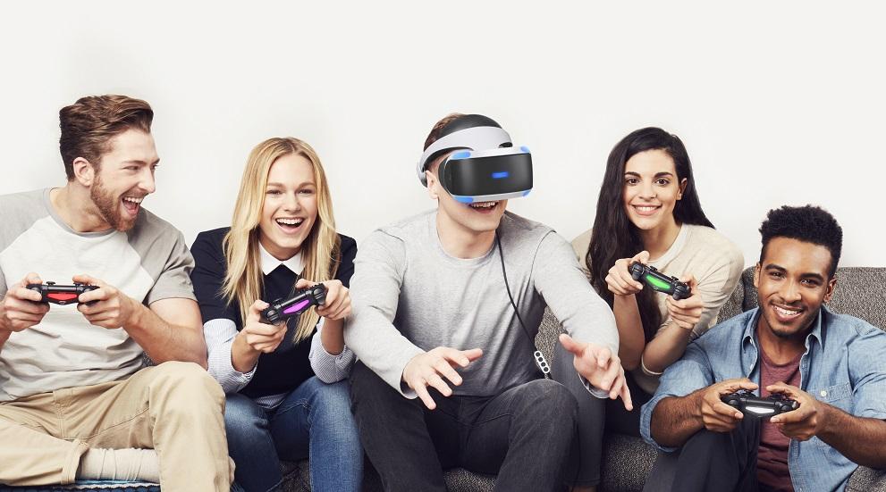 PS Plus推出优惠游戏促销活动