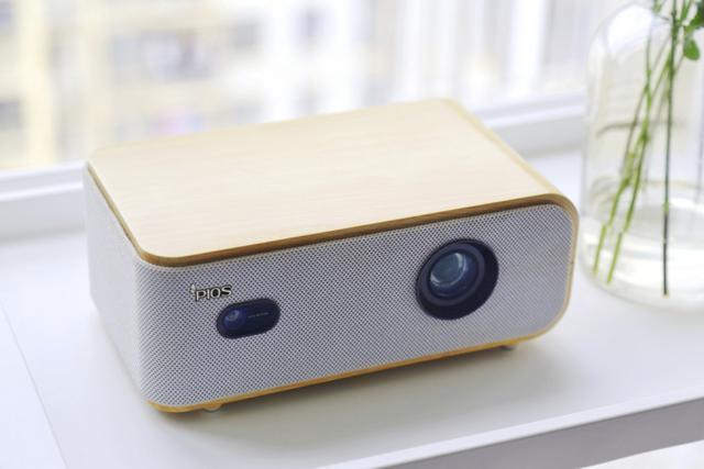 首款3000元4D自动梯形校正投影 神画Q1抢鲜评测