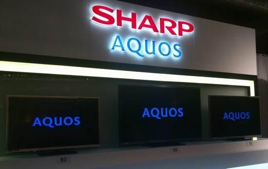 夏普电视裂屏被用户起诉,彩电销售额暴跌40%