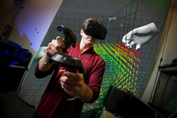 "HTC Vive X创速计划超预期 未来将实现VR""意念控制"""