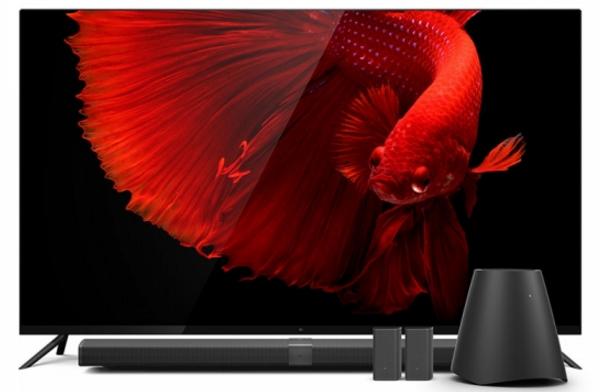 小米电视4A 32寸版通过U盘暗转沙发管家教程
