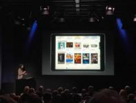 苹果发布TV App:通用iPad和Apple TV