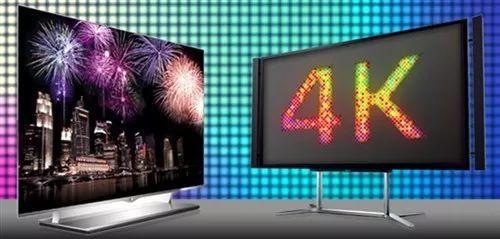 8K来了,购买电视机还选4K的吗?