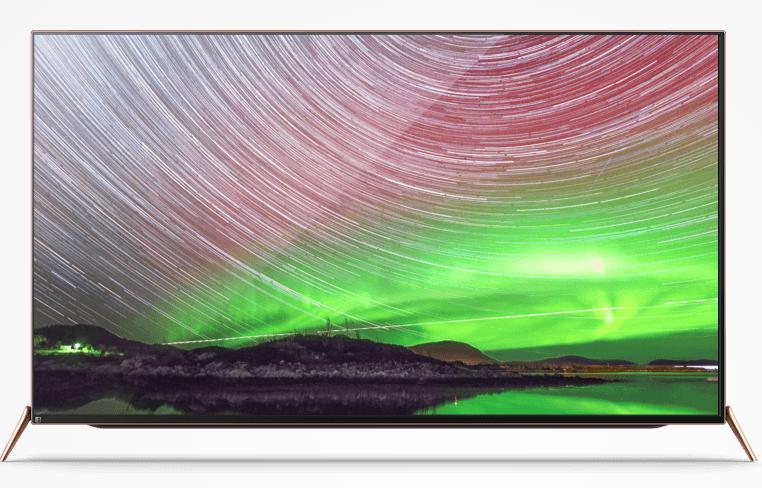 暴风电视 50X5 ECHO通过U盘安装第三方软件教程