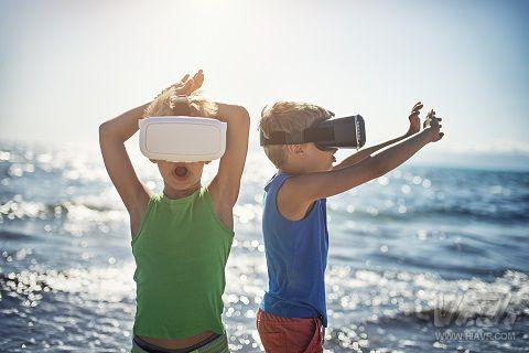 促进VR/AR等技术应用研究与探索 国务院发布深化发展工业互联网指导意见