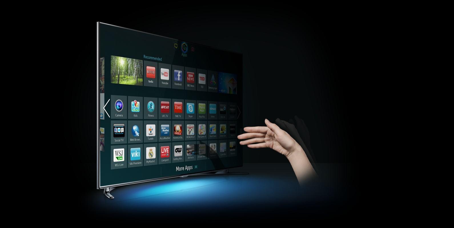 2017年最值得推荐的智能电视软件,款款经典