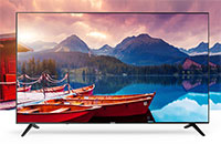 长虹55英寸超薄4K人工智能电视促销 值得买
