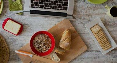看十大厨房神器如何帮你烹出高逼格早餐