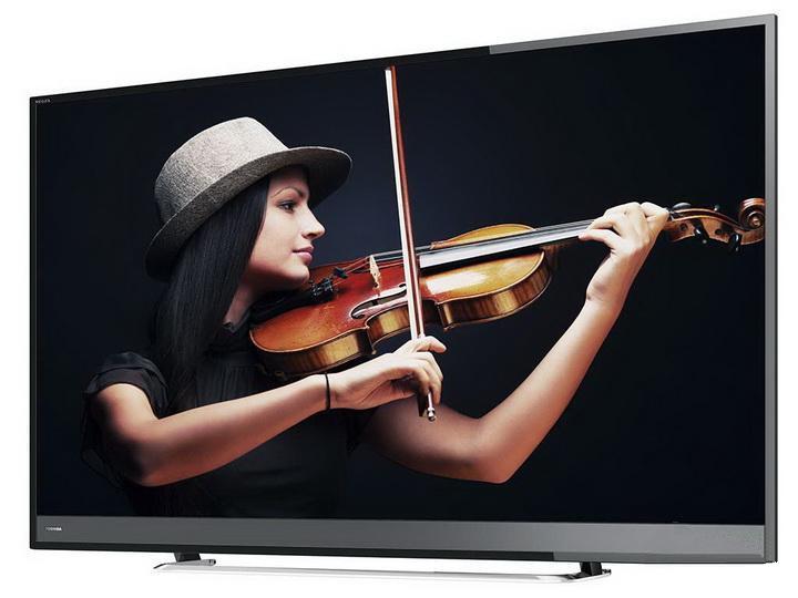 东芝公布全新4K电视 采用CLEAR面板