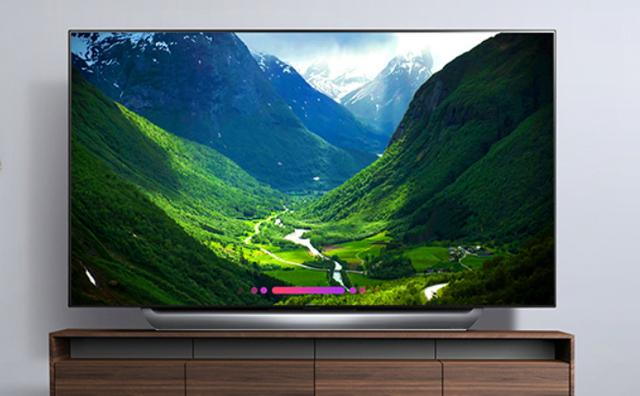 你家的4K电视,可能是假4K!教你1招辨真伪,学会不再上当!