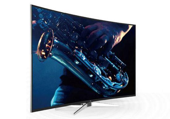 TCL电视L65C2-CUDG通过U盘安装第三方应用教程