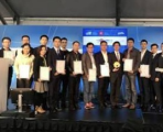 TCL创新实力闪耀CES舞台 揽获中国创造高峰论坛创意奖