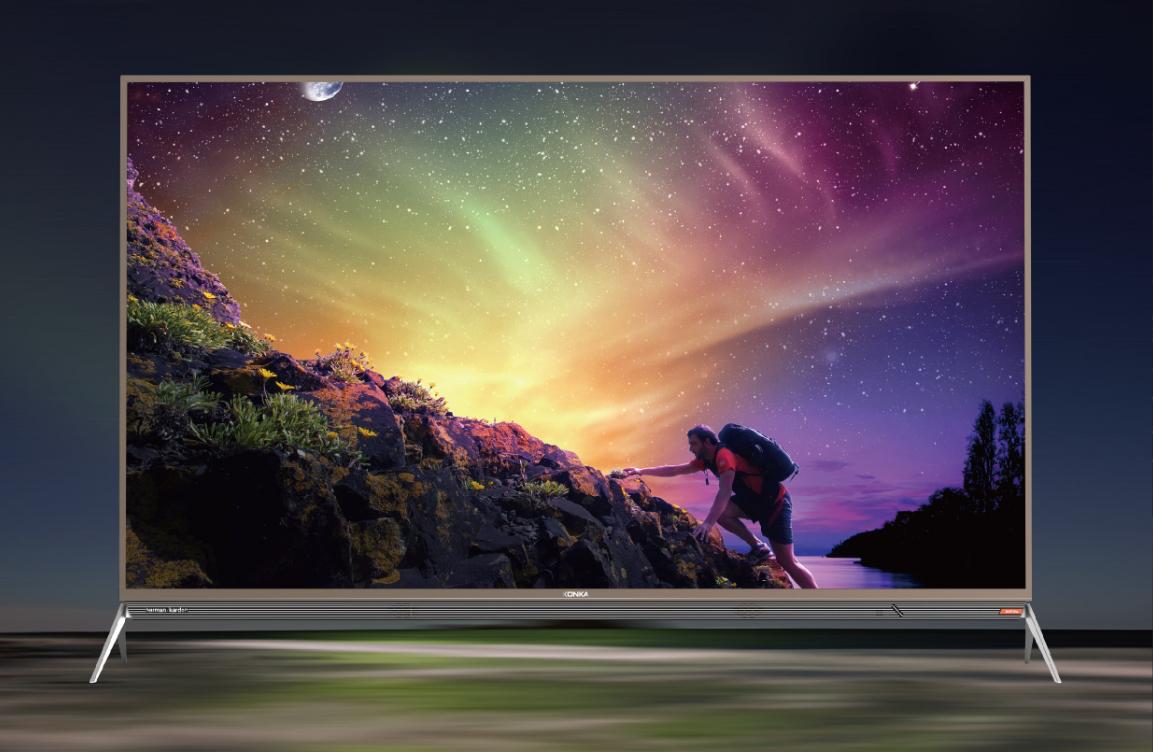 康佳R1变频电视有着怎么样的定位呢?