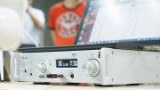 日本TEAC NT503网络播放器发布会试听。