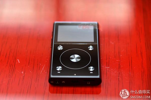 首页 资讯 智能硬件 fiio 飞傲 x1二代 便携高清无损音乐播放器