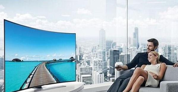 买电视到底是曲面好还是平面好?优劣点分析