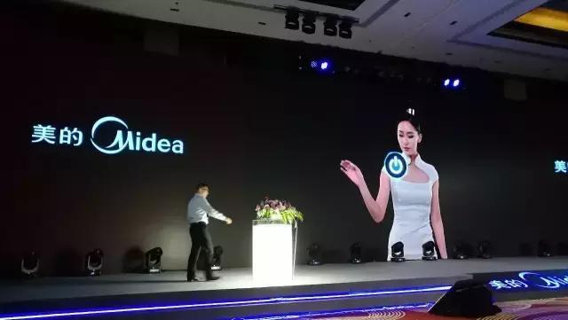 美的智慧家居总经理李强:让用户体验场景式的智能房屋