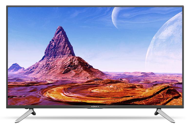 新品HDR电视:康佳T49U专享价2199元