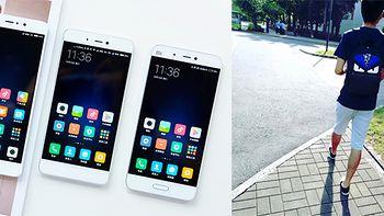 Mi 小米5、小米5s、小米5s Plus 对比测评,去深圳大学体验「拍照黑科技」