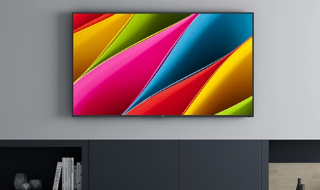 50英寸小米电视4A 人工智能语音系统颠覆传统