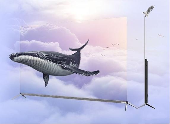 买了会后悔吗?55英寸OLED电视惊爆6666元