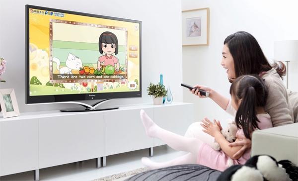 如何用电脑给智能电视和电视盒子安装应用/推送文件