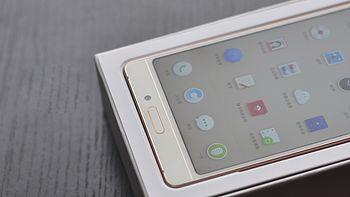 618剁手第一单—Smartisan 锤子科技 坚果3 智能手机 简单开箱