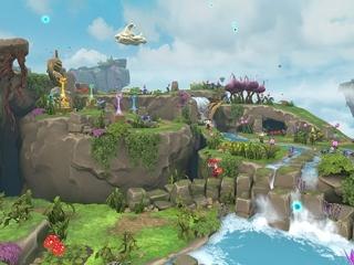 《羁绊》将登陆Oculus Rift和Vive 支持体感
