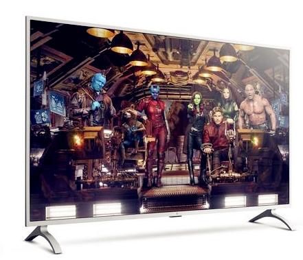 小米电视4 55寸版VS乐视超4 X55M,旗鼓相当的品牌旗舰
