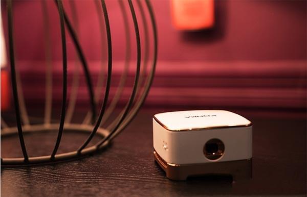 康佳加入智能微投阵营,首款产品K1上线