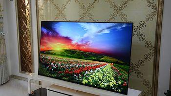 最强OLED电视,77吋SONY 索尼A1 电视 开箱