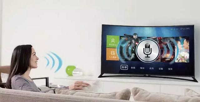 电视还能说话?快来选款适合你的AI人工智能电视吧!