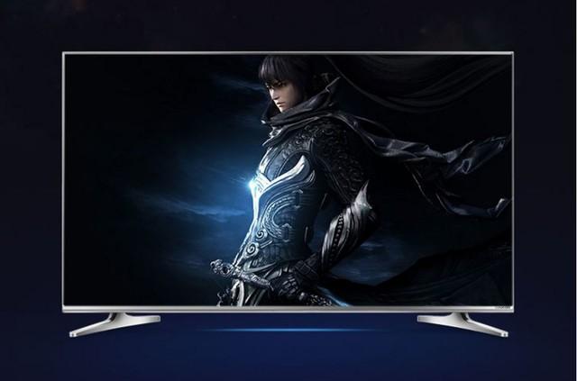 双十一这六款大屏电视值得买 口碑产品推荐