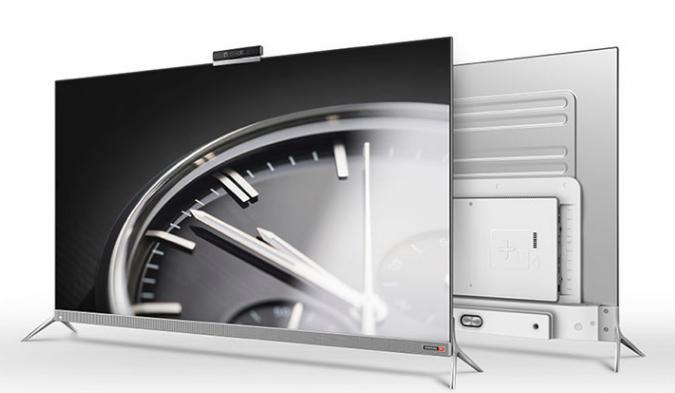 哪些大屏的智能电视值得购买?沙发管家推荐这五款