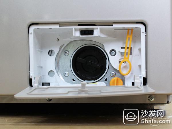 洗烘一体更全能!小天鹅1616系列洗衣机评测