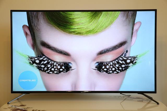 极致4K绝配智能语音 微鲸新品电视55D再次用实力刷脸