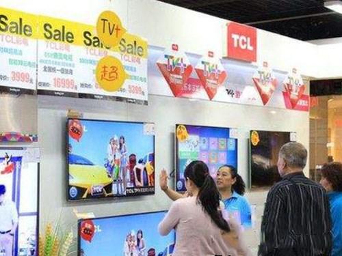 不要盲目购买 选购电视可以先看看流程