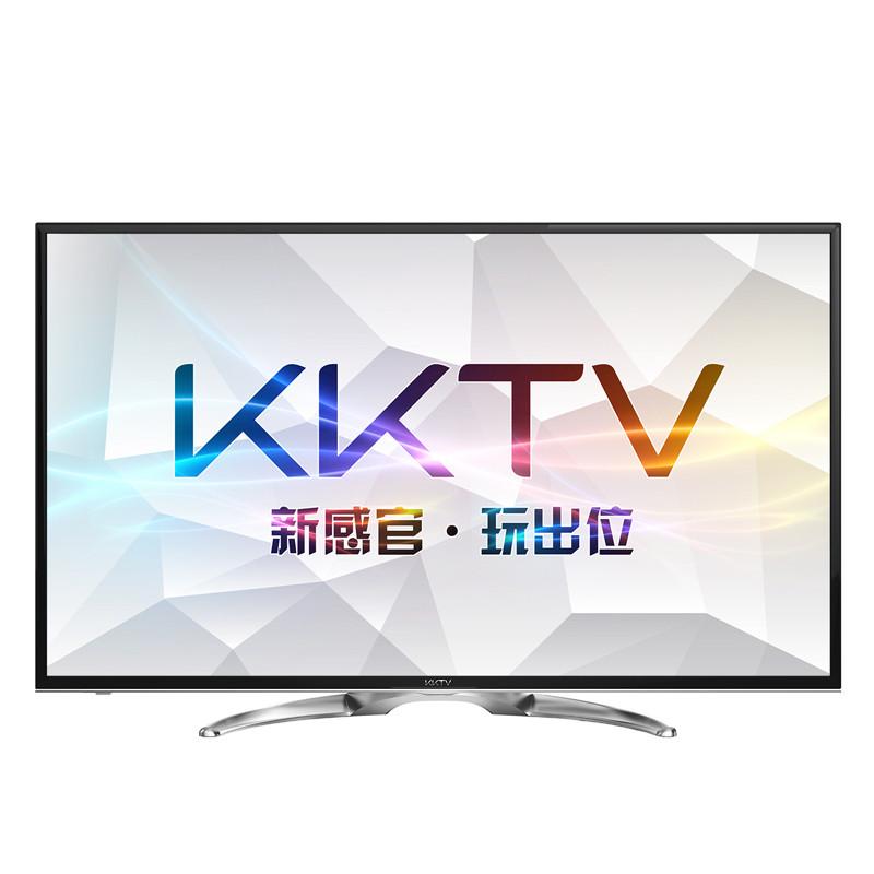 KKTV LED49K70A通过U盘安装电视直播软件